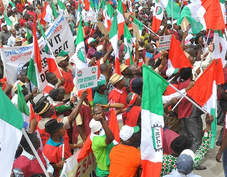 NLC suspension of strike, Labour suspends today's strike, labour, government, electricity, fuel price, NLC, TUC, Aviation unions back NLC, Organised labour threatens strike, fuel subsidy removal, Labour Strike threat, ghost workers, kogi stata