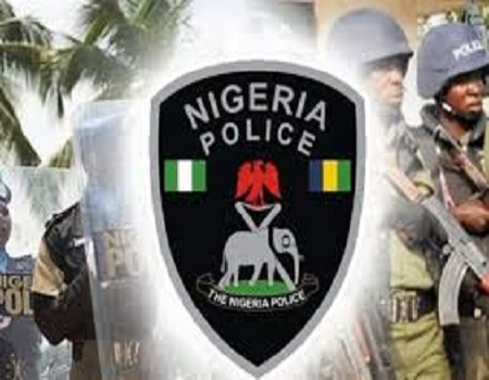 Police retirees demand exemption, Police recover guns, Police parade 45 suspects, alleged armed robbery, court, police, FRSC, Police, FCT, Police arrest nine suspects in single operation in Enugu,Delta police NLC chairman, raped 13 year old girl, rapist, COVID-19, Police , illegal routes , Kwara, Pastor and Yahoo boy