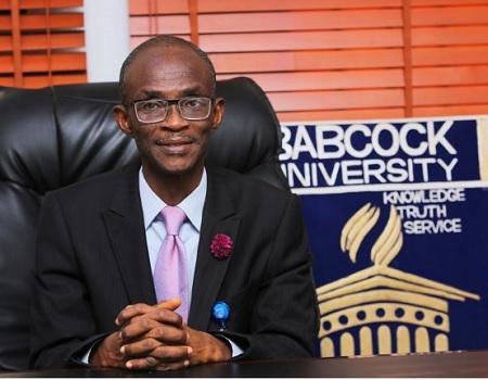 Babcock VC, Prof Tayo, open heart surgeries