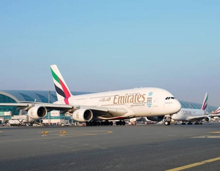 suspension of Emirates Airlines, coronavirus, emirates, Nigeria grants approval, emirates travel insurance