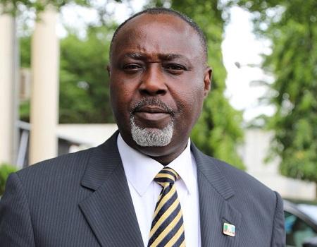 Moghalu, NIWA, multimillion naira jetty, Presidential Amnesty Programme, maritime promotion, Six unseaworthy barges impounded
