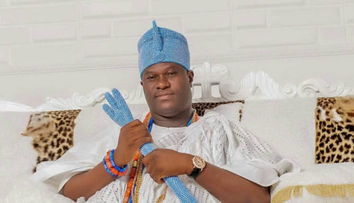 fire outbreak, palace , Ooni of Ife, , Ooni youth day, The Ooni of Ife, COVID-19, Osun festival, Ooni of Ife,Osun, pension