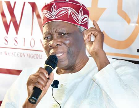 yoruba, Yoruba CAN,cautions against violence