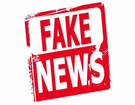 Fake news, 100 persons