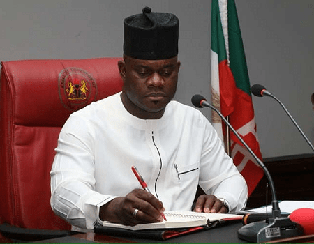 Governors receive N1 billion each, immunise, children, Kogi , service commission, Kogi, KIRS chairman, health workers, Kogi, local government elections, KOSIEC, Kogi, ongoing projects, EPA, Kogi, economic recovery stimulus fund, APC, Ondo, COVID-19: Kogi govt plans house to house testing, Confluence University