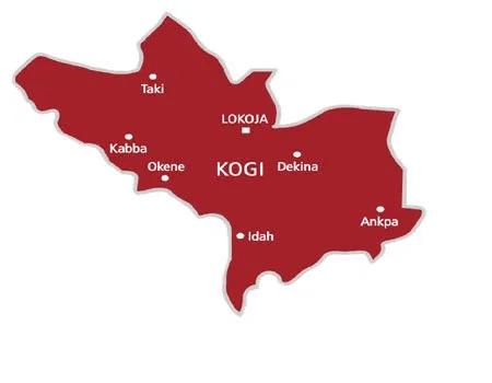 Churches in Kogi defy , Acting monarch kidnapped, Yoruba in Kogi, Kabba chief Imam, armed robbers, Ajaokuta land dispute