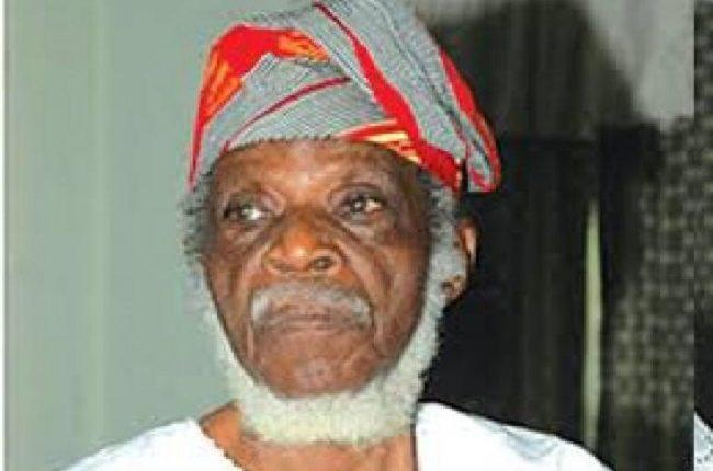 Tinubu, Babatope, Awolowo, Akeredolu, Fasanmi, Ayo Fasanmi's death, Fasanmi's burial
