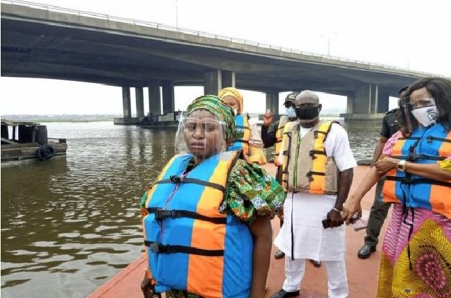 The National Inland Waterways Authority (NIWA) says it has deployed 40 feet floating jetties to bring water transportation closer to commuters during the partial closure of the Third Mainland Bridge for repairs. Mrs Sarat Braimah, Lagos Area ManagerofNIWA, made this knownin a statement made available to newsmen in Lagos. According toBraimah, this is a strategic […]
