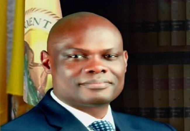 Ekiti Attorney general