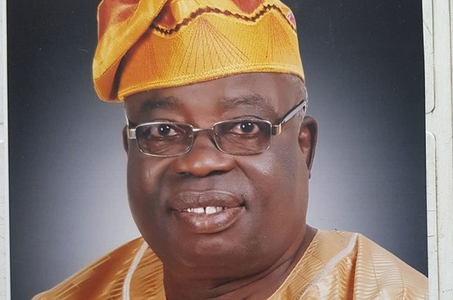 A prominent Lagos politician and chieftain of the All Progressives Congress (APC), Chief Lanre Rasak is dead. The News Agency of Nigeria reports that Rasak, a member of Lagos APC Governor's Advisory Council (GAC), the highest decision making organ of the party in the state died on Saturday in Lagos at 74 . The deceased, […]