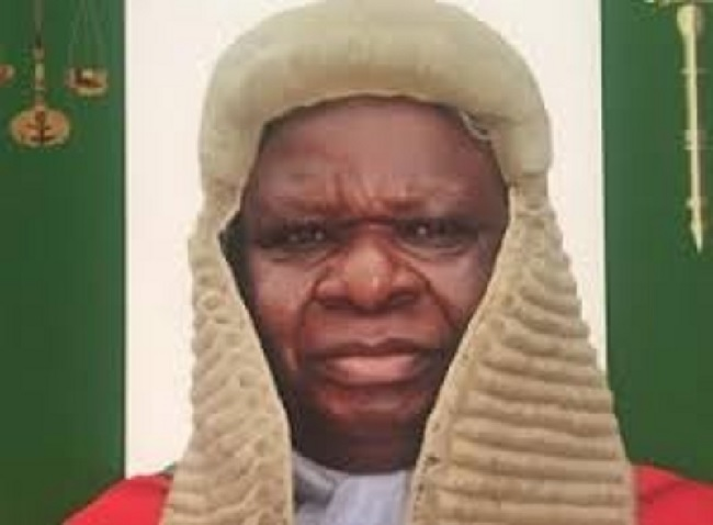 Kogi CJ assures, court, Decongest police cells