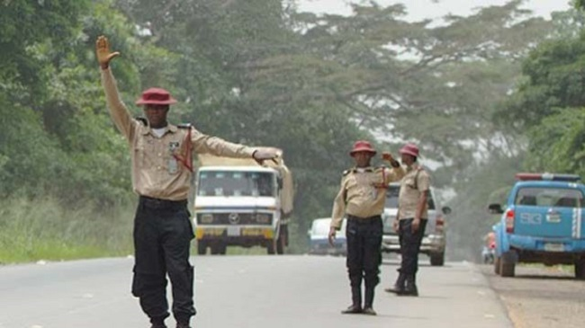 reckless driving, Ember months, FRSC, , road accidents, Adamawa, FRSC, LGAS, FRSC, Bribes, FRSC, Osun