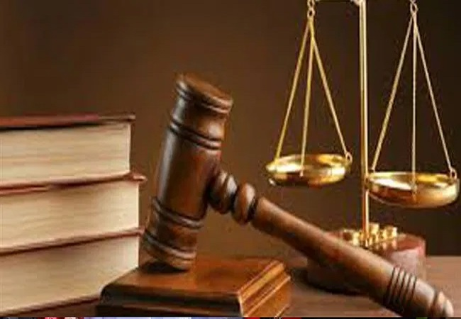 As husband's whereabouts is unknown, Court sentences man , Lawyer drags businesswoman to court, Court awards N7.5m , Court sentences man, Court adjourns trial, remands policeman for allegedly killing Two herdsmen remanded , Court remands seven suspects , Court remands three, court sentences fake soldier, Court dismisses Adojutelegan's appeal, Court remands 2 persons,Three siblings arraigned , Army lacks power, Court adjourns trial, Court okays FG's appointment, Man sentenced to death, Court awards N5m damages, Court dismisses malpractice charges, Court remands Housemaid, Three docked for kidnapping , Court strikes out suit against Minister, CBN's recent dealings, Reverend sisters in Ondo, Law Students, ASUU, FG, Court, Man sentenced to death, land grabbing Nurse, court, babies, , lagos, Court, china, coal mine, Court to rule on interlocutory injunction, Court slates Nov 16, Court remands two farmers, We have jurisdiction to hear case, reckless driving, death of pedestrian, court, homosexuality, court restrains Gwadabe, Security guard, James Vende, stealing, unlawful land seizure, Enugu court acquits two, labour strike, Laudering, Delta, NLC, Kwara, minimum wage, Inter-Ocean Oil, court, #EndSARS, Nigeria, arbitration cost, nude video, Security guard, fraud, court, Fraudster, court, fraud, Welder, abducting applicant, defrauding, bricklayer, stolen vehicle, pre-paid meter, ondo 2020, Ondo State Police Command, political thugs,court, alleged, cashier, allegedly, Court, Cross River North Senatorial bye-election, the new CAMA?, court, child abuse, Kaduna, Dr Olufunmilayo Ogusanya, false rape allegations, Twitter influencer, Court cautions EFCC, academic qualifications, marital property, Court, judge, allegedly stealing, 15 abortion, court, driver, tyres, Woman arraigned, Kogi court adjourns case, UK Court, FRN, contract award, FG, NPA INTEL, court, bauchi, correctional facility, National Assembly, kano councillors, #endsars, ekiti, NITEL land, forgery, remand, Ibadan Nor