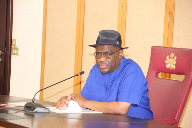 workers to stay at home, PDP congratulates Wike at 53, Rivers, Wike, Wike Ortom defending Benue