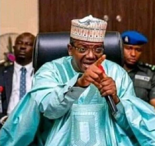 Matawalle calls on Nigerians, Matawalle charges clerics, I will return Zamfara, fulani herdsmen in Zamfara, Zamfara banditry