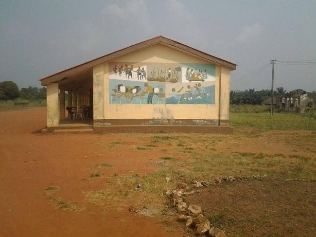 Multilateral Grammar School