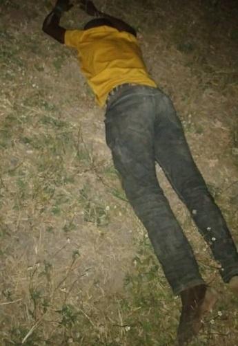 Troops kill three bandits