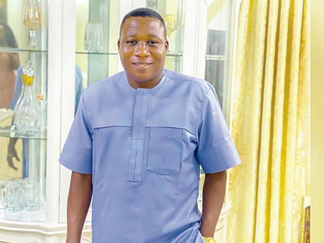 Sunday Igboho, FG security forces keep mute