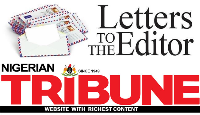 On Otunla Blessing's murder, Banana Island sand filling, Presidency Financial autonomy, AFRICOM Almajiri and Maiduguri, On failed promises, Lagos Cryptocurrency Insecurity in Nigeria, Customs What is wrong, efcc, sunday igboho, Good governance, YOU SHOULD NOT MISS THESE HEADLINES FROM NIGERIAN TRIBUNE We Have Not Had Water Supply In Months ― Abeokuta Residents In spite of the huge investment in the water sector by the government and international organisations, water scarcity has grown to become a perennial nightmare for residents of Abeokuta, the Ogun State capital. This report x-rays the lives and experiences of residents in getting clean, potable and affordable water amidst the surge of COVID-19 cases in the state., EFCC chairman's corruption fight, Kidnapping, new method of looting, Effectiveness of Oyo female police, Fidelity to the nation, on the Nigerian youth, If banditry, kidnapping is not a federal offence