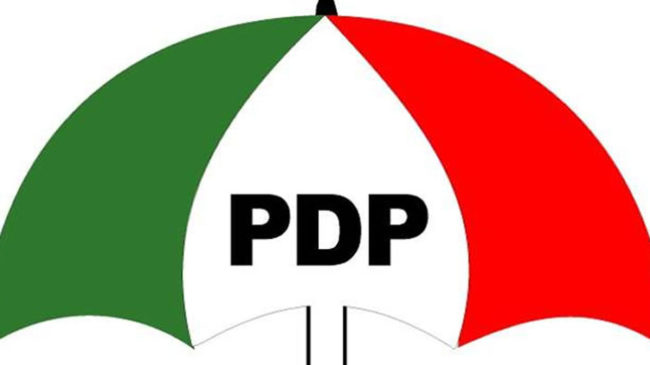 Cracks in Edo PDP, PDP reacts to EFCC, PDP govs converge on Ibadan , Lagos PDP hails Assembly , FG has lost means, PDP rolls out timetable, Press Akpabio to name sponsors We're poised to regain, PDP constitutes North-West