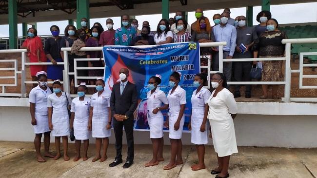 World malaria day: Anambra