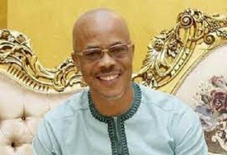 Kidnapped Okrika council boss