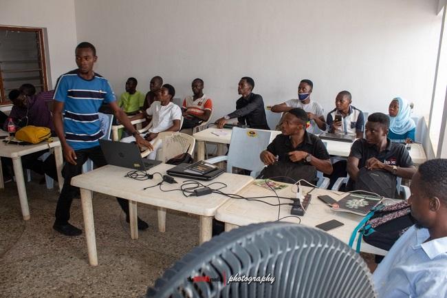 free entrepreneurial development training