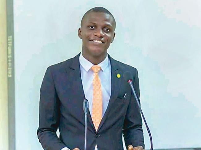 Stephen Adedigba