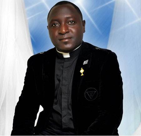 Catholic priest killed