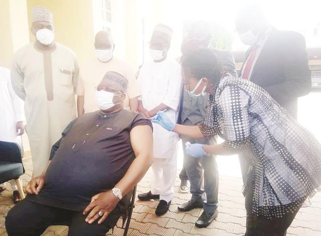 COVID-19 pandemic in Abuja