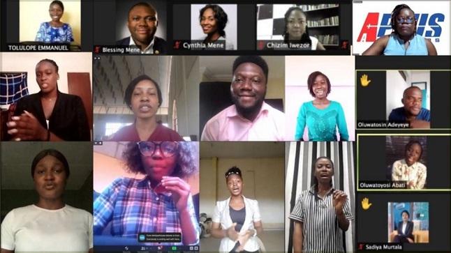 NGO announces finalists