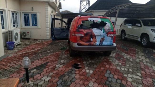 Why we invaded Igboho