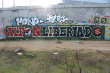 Graffity v Madride