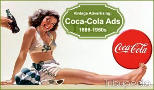 Featured Photo - Vintage Coca-Cola Advertising