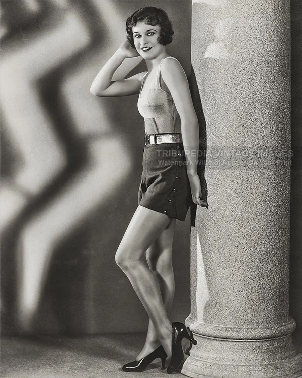 1930 Ginger Rogers Photo
