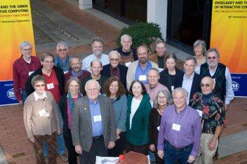 Alumni from Doug's team (2008)