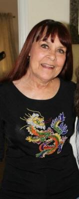 Sue Ann Hilt