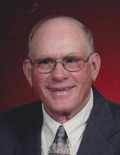 Billy Gerald Ross