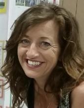 Stacey Ilene Griffin