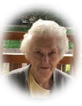 Virginia Mae Campbell