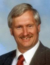 Timmy D. Davis