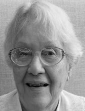 Marie Eileen O'Brien