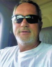 Gary Wayne Hone