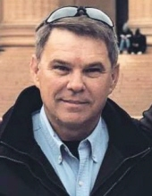 Jeff Orison Belue