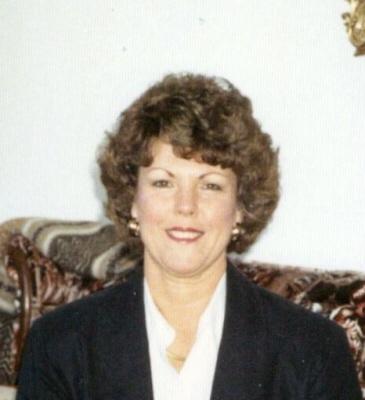 Patricia Rae Scates Elder