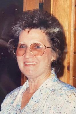 Helen Main Gibson