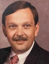 Larry Thomas Burkett