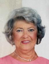 Shirley Martin  Montgomery