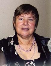 Gladys I. Saar