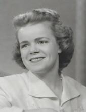Helen Virginia Holt